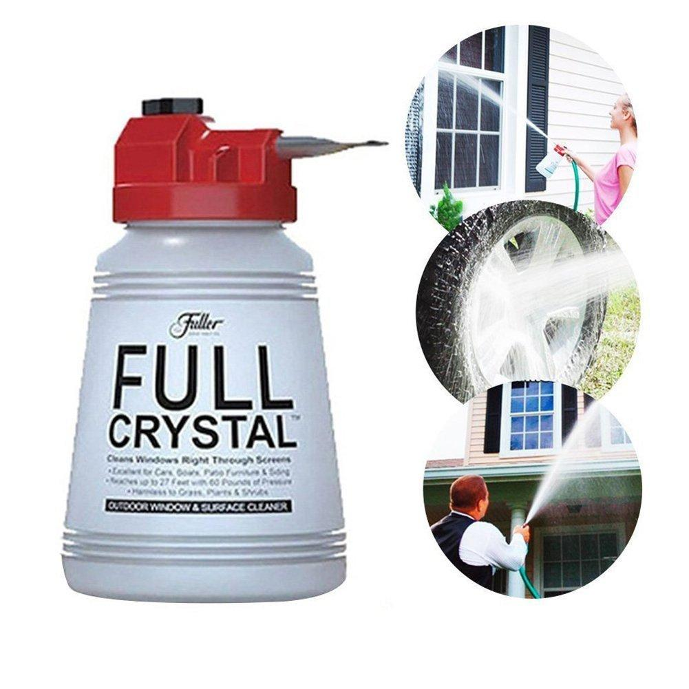 7bb3c29ce9e9 2019 Full Crystal Window And All Purpose Outdoor Glass Cleaner Sparkle  Multi Purpose Cleaning System For Windows And Cars From Biubiustore