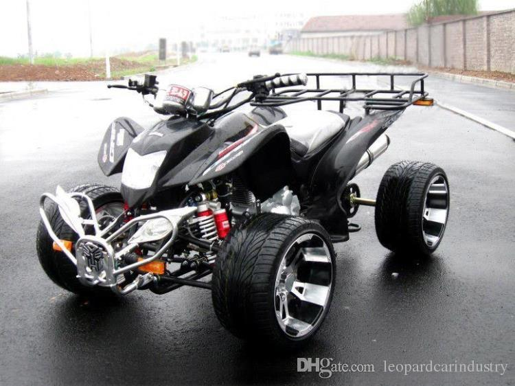 250ccAll terrain F1 road racing 4 wheel off-road vehicle GY6 automatic scooter Mountain bike ATV