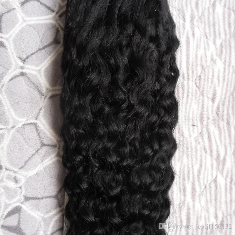 Наращивание волос Micro Loop Nano Ring 1 г / сек