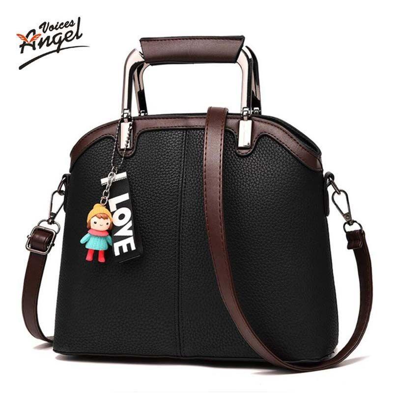 Bag Sacs Bandoulière Marque Sac Messenger Acheter Femmes Pompon À O8n0Pkw