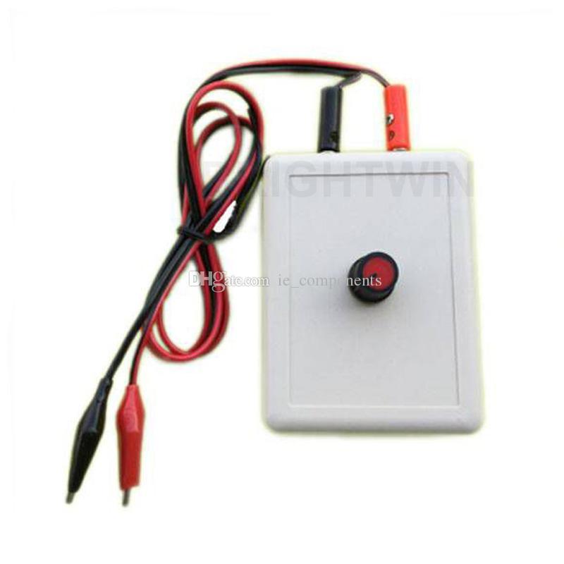 Portable 4-20mA Current Loop Generator Simulator Passive 2-wire 4 ...