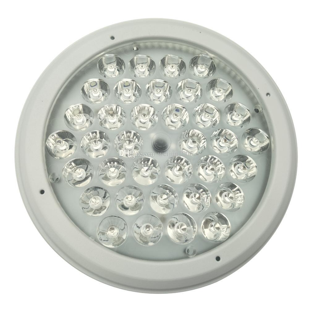 LED PAR56 лампы 30Вт пятно света теплый белый 2700-3000K NSP 60 ° Угол луча GX16D Основание, замена PAR56 300W галогенные лампы