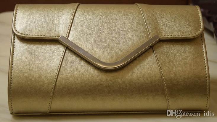 Nuove borse da banchetto in pelle, celebrità, borse super capienti, borse da donna oblique, borse da pranzo