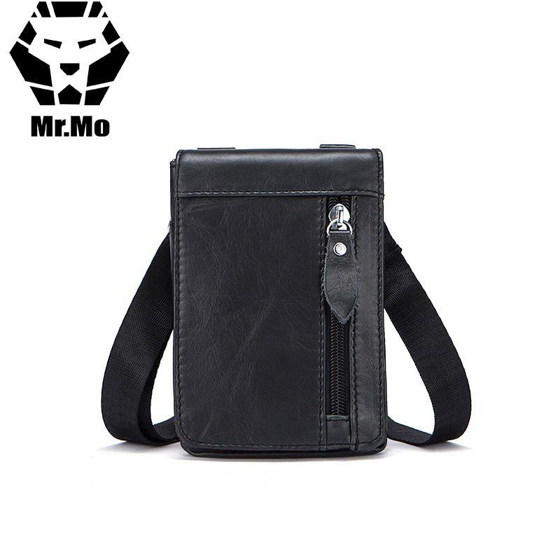 2018 Vintage Genuine Leather Cross Body Satchel Handbag Messenger Shoulder  Bag Crossbody Bag Casual Flap Over Shoulder Handbags Hobo Purses Ladies  Purses ... 5b8f1a9d02dc3