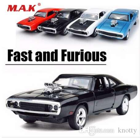 1 32 Scale Fast And Furious 7 8 Dominic Toretto Vin Diesel 1970