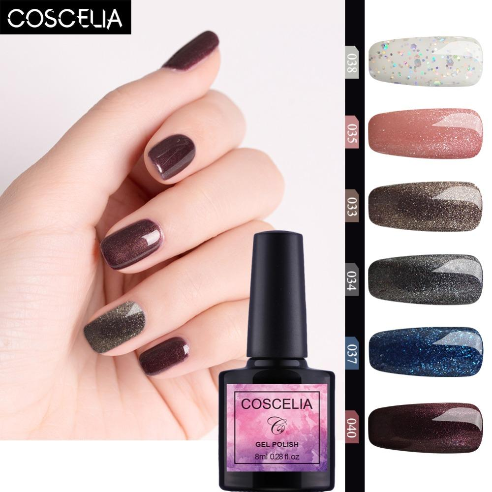 Nail Gel Polish For Art Diy Design Long Lastig Soak Off Uv Lacquer Manicure Varnish Nails Problems At Home From Appleeye