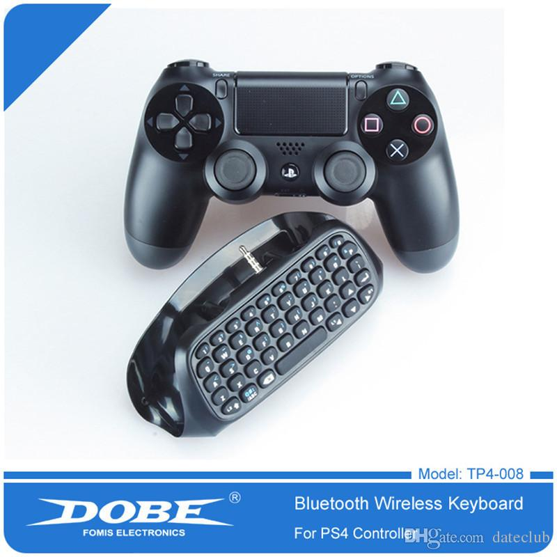 pc doesnt recognize ps4 controller bluetooth