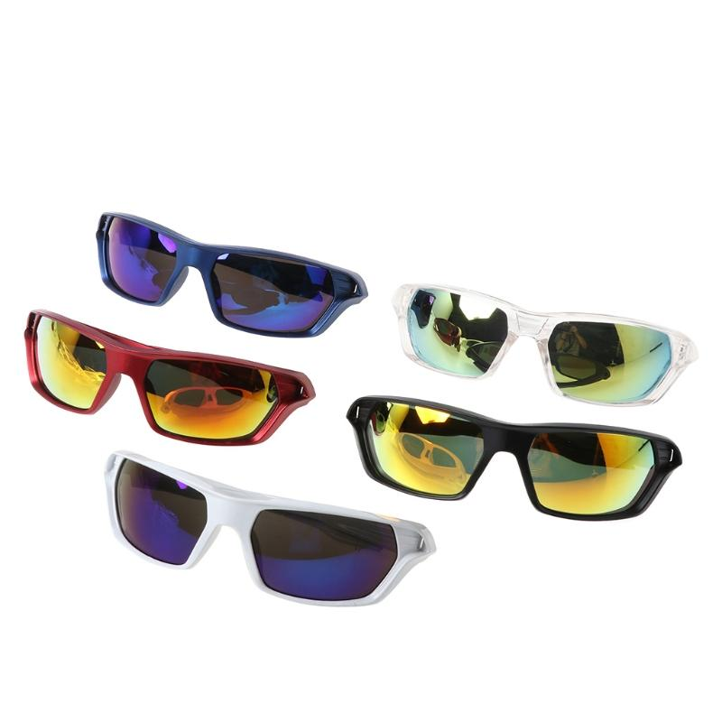 a026646eff Cycling Sunglasses Outdoor Unisex Goggles Sports UV400 MTB Glasses ...