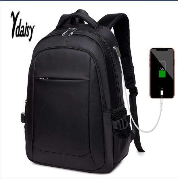 34e707b62207 Ydaisy Brand Waterproof Big Size Laptop Backpack Men Backpacks For Teenage  Girls Travel Backpack Bag Women Male School Bag Cool Backpacks Travel  Backpack ...