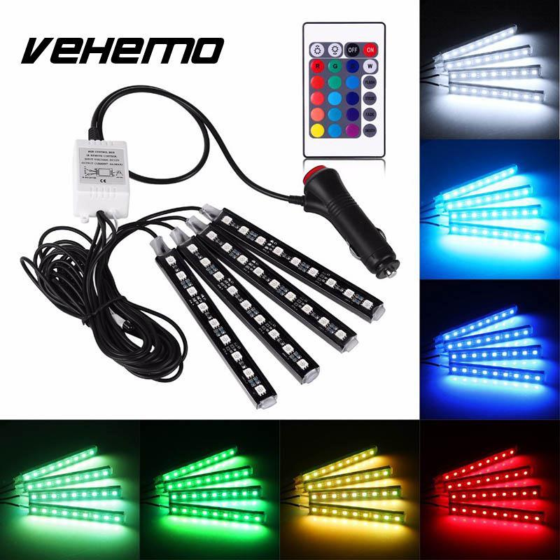 Modified Inside Atmosphere Led Universal Colorful Pc Board Soft