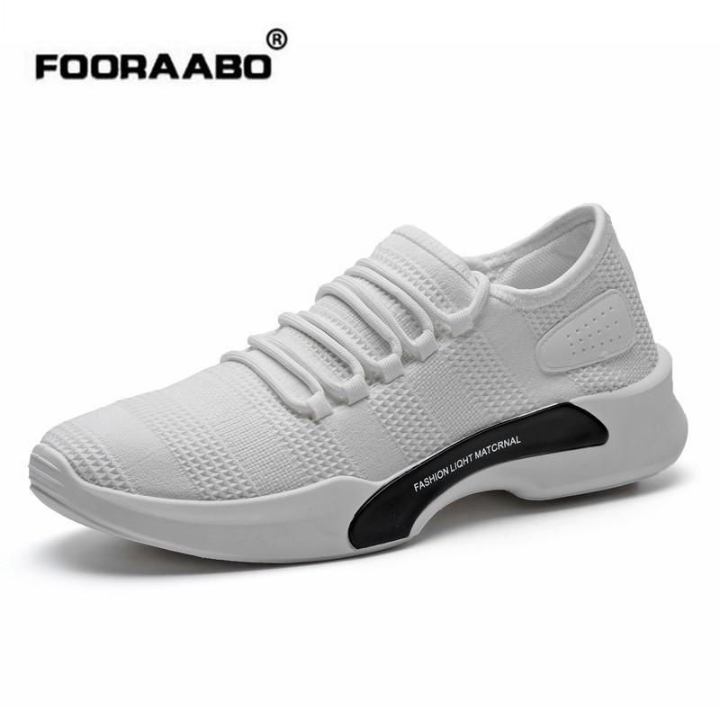 2019 2018 Newest Running Shoes For Men Breathable Outdoor Sport Trainers  Sneakers Cushioning Male Shockproof Sole Sneakers Men From Pineappleg ba094e71dff5