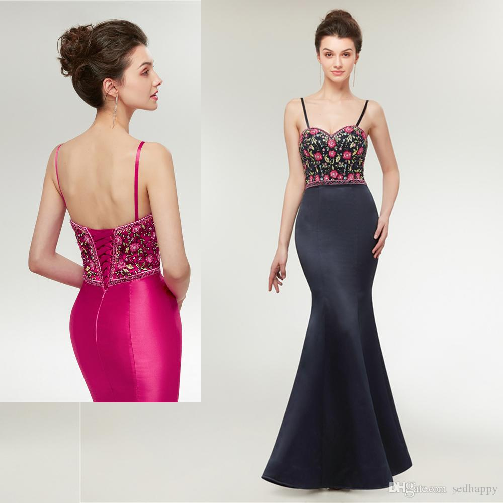 287848283de Cheap MAGGIEISAMAZING Wholesale Sweetheart Lace Up Mermaid Back Zipper Exposed  Boning Prom Dresses Evening Dresses with Floor Length CYH0000C019