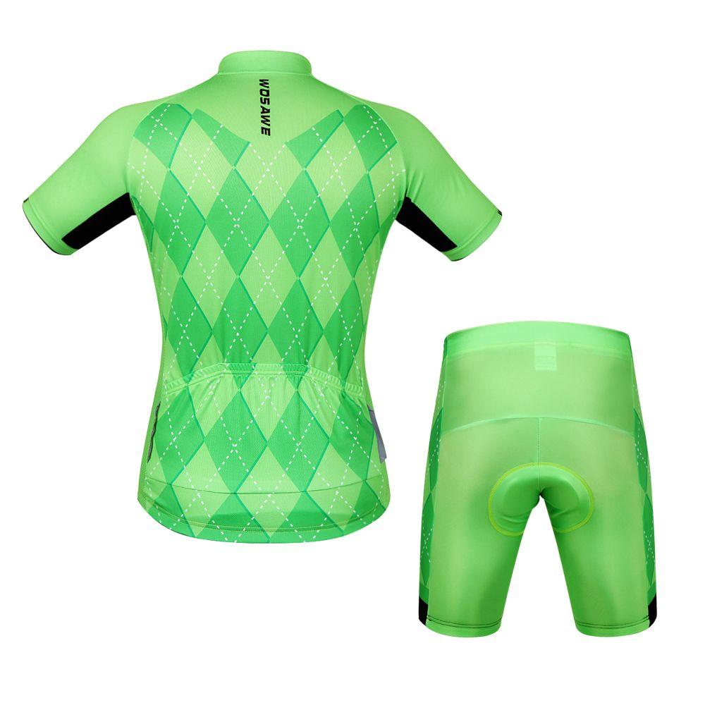 9bb4eee24 Wosawe Wholesale New Biking Sportswear Bicycle Jersey Cycling ...