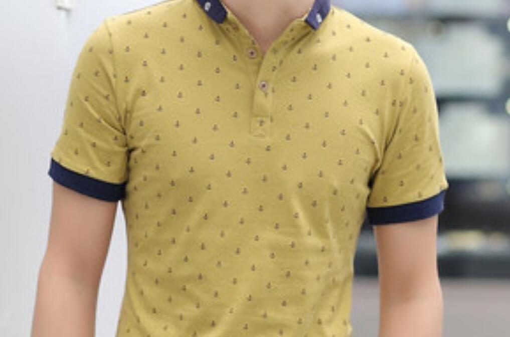 NEW Fashion Active Personalized Print Express Cotton T Shirt Hip Hop Short Sleeve T Shirts Men #35985651