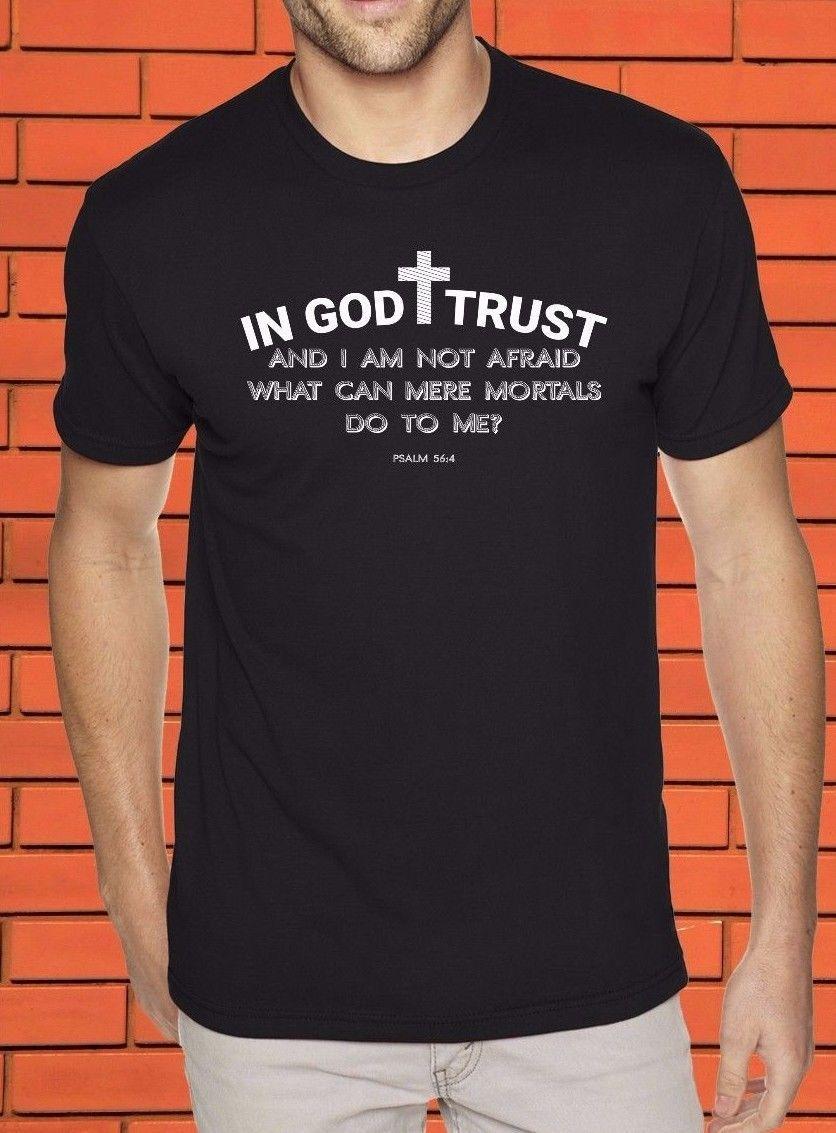 In God I Trust Jesus Christ Salvation Inspiration Motivation ...