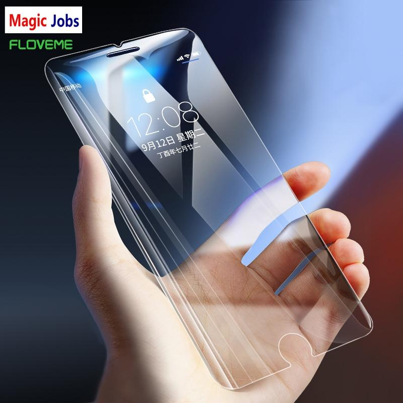 Magic_Jobs Tempered Glass For iPhone 7 Glass Ultra Thin 0.33mm For iPhone 6s 6 5s 5 Screen Protector For iPhone 6 Plus Temper Glass