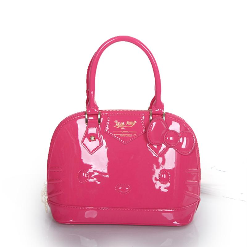 20aa57215 Hello Kitty Bag Girls Handbag Lovely Cartoon Portable White Red Shell Bag  Hello Kitty Wholesale China Shoulder Bags For Women Handbag Sale From  Asomemistake ...