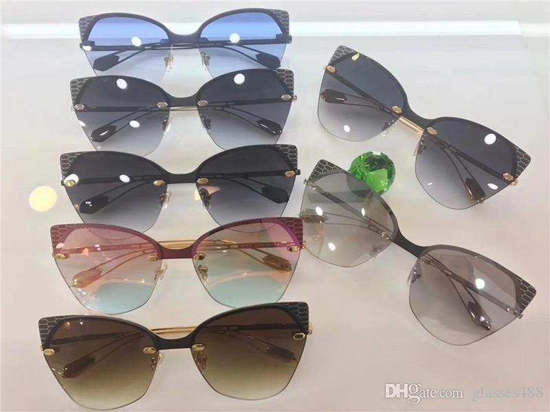 e9c3c9611e High Quality Sunglasses For Mens Womens European Style Luxury ...