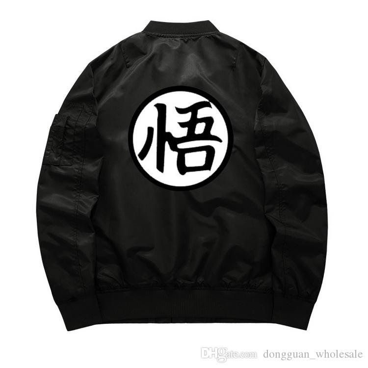 Plus Size S-8XL Bomber Jacket Men Stand Collar Extra Large Size Jackets Men Chinese Letter Printed Jacket Male
