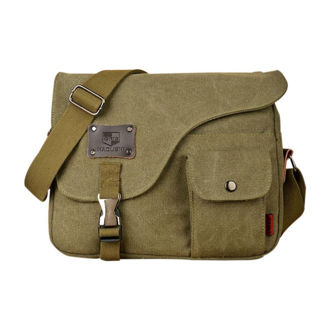 552398b171bee TEXU Men Retro Missing Angle Canvas Shoulder Messenger Bag Messenger Bags  Satchel From Bking, $26.95| DHgate.Com