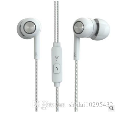 Android universal remote mobile phone headset music ear binaural headset  microphone headset earbud phone