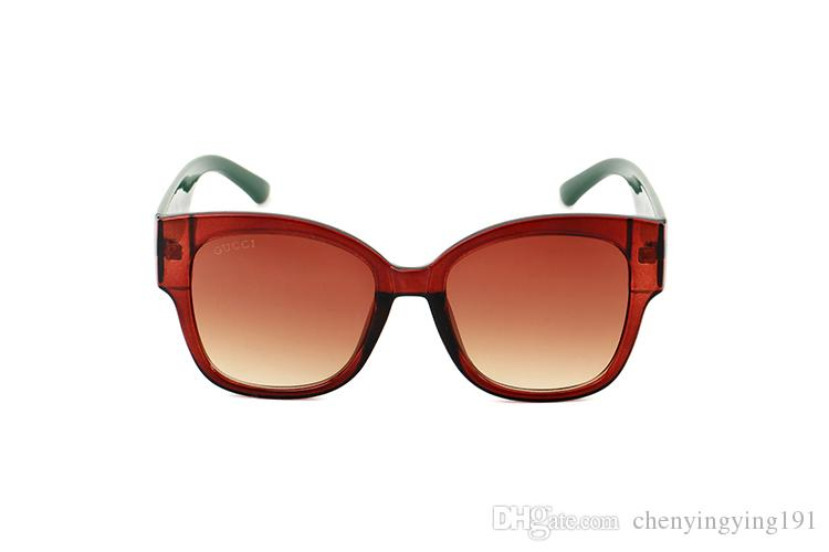 add069fa8366a Cheap Retro Sunglasses Large Frame Luxury Brand Designer Womens Sun Glasses  Fashion Brand Logo DRIVE Sunglasses Occhiali Da Sole G0059 Bifocal  Sunglasses ...