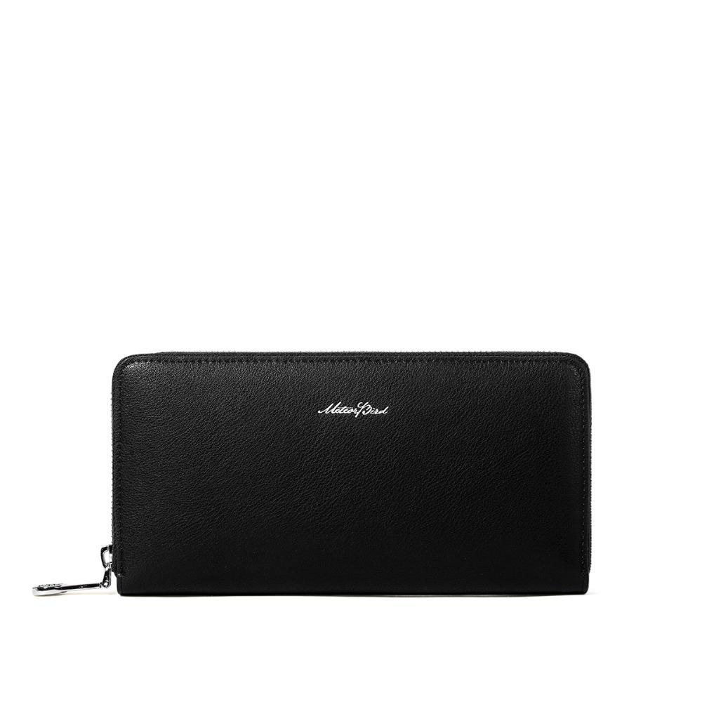 Slim Wallet Long Men S Purse Genuine Leather Fashion Multifunctional  Business Clutch Male Designer Standard Wallet Money Clip Womens Wallets  Cool Wallets ... e3712efe34cb3