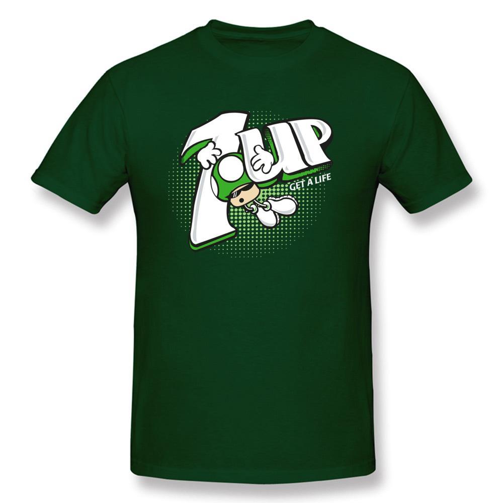 Acquista maglietta super mario t shirt uomo gg game tshirt cartone