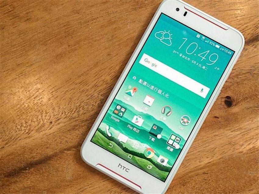 "Refurbished Original HTC Desire 830 Dual SIM 5.5"" Octa Core 3GB RAM 32GB ROM 13MP 4G LTE Android Mobile Phone Free DHL"
