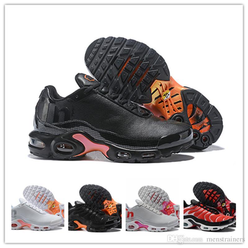 Mercurial Hombre Designer Air Nike Zapatillas Scarpe Tn Max Acquista X8t5q5