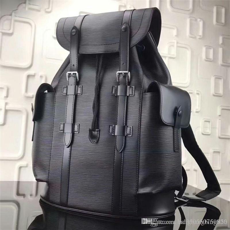03320833f949 Newest 2018 backpack Sport Outdoor Packs Bag Men Women Best Quality With  Original Box Original Material Black Red Blue Green