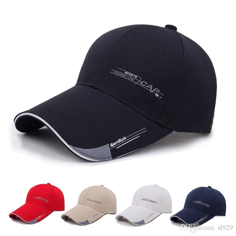 6d0f4d052b4 Europe And The United States Fashion Lovers Baseball Caps Sun Hats Spring  And Summer New Hats Outdoor Fashion Caps Manufacturers Wholesale 59fifty  Snapback ...