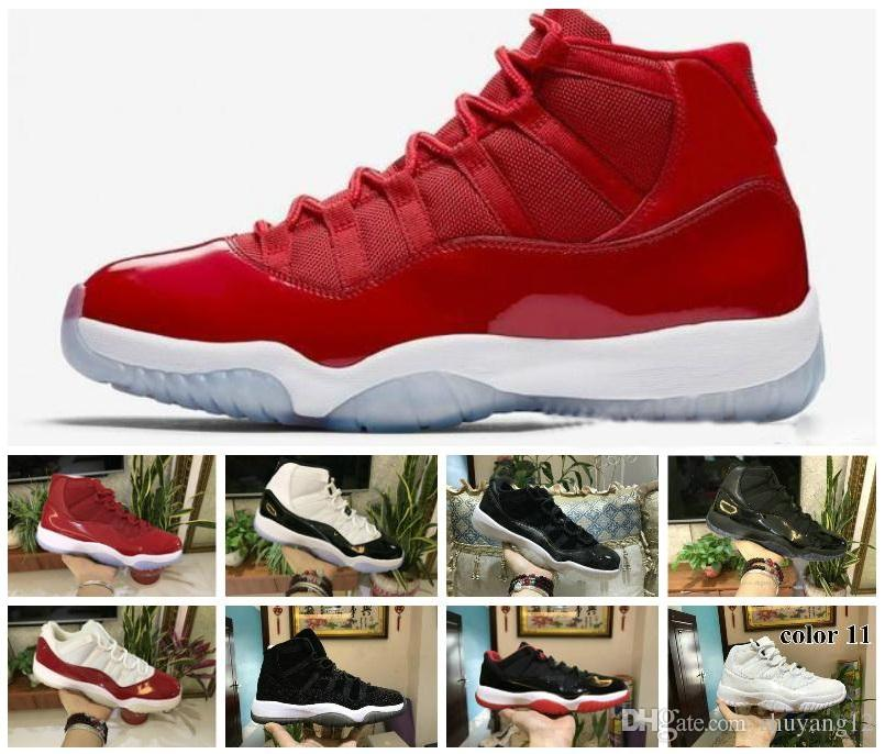 3b899879b5d3 Kids Gym Red XI 11 Toddler Shoes Bred Space Jam Basketball Sneaker ...