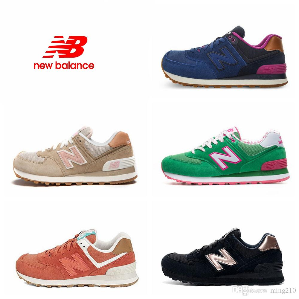 shoes nb574 women new balance shoes 2018 WL574CHD Sneakers Sneakers Retro Shoes Unique cheap get to buy discount geniue stockist free shipping prices buy cheap big sale 9Msai9wKF