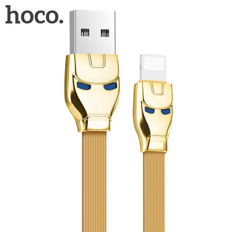 Kabel Online Kaufen Hoco Usb Kabel Für Iphone 8 Apple Stecker Auf ...