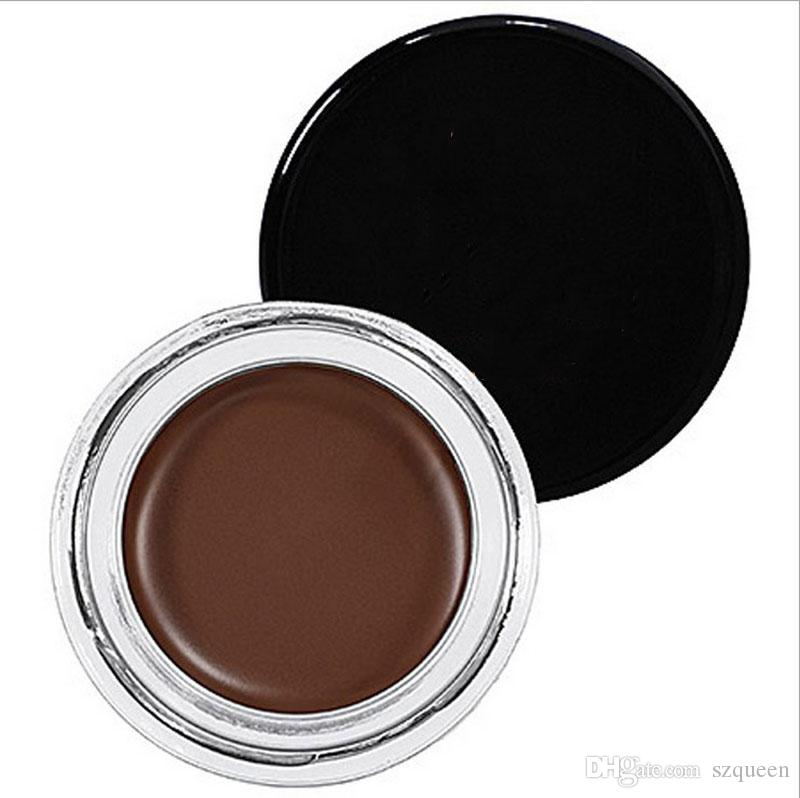 2017 New Eyebrow Pomade Eyebrow Enhancers Makeup Eyebrow With Retail Package DHL