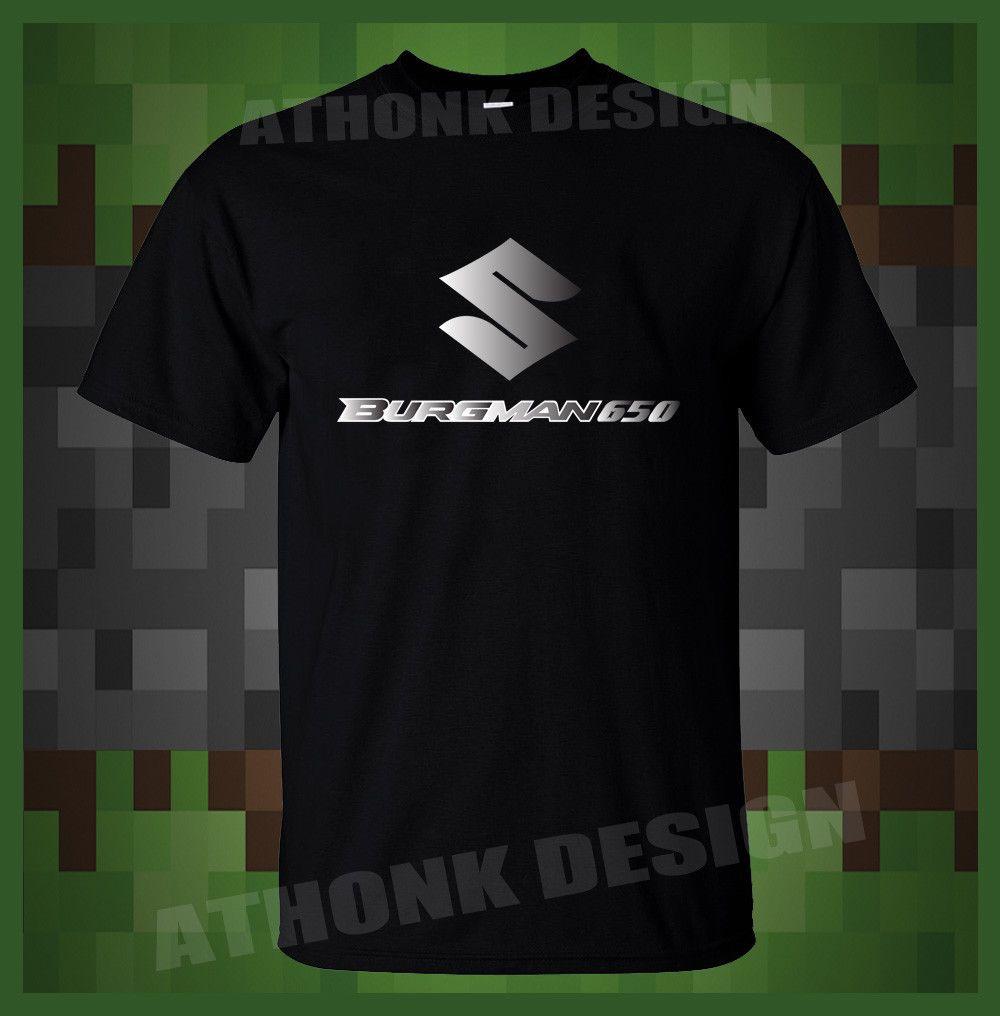 16ae2c6dbb6d5c Lastest 2018 Simple Style Japanese Motorcycle Fans Burgman 650 T Shirt  Motor Sporternovelty T Shirt Shirts For Men Shirt Design From Honhui,  $23.06| DHgate.