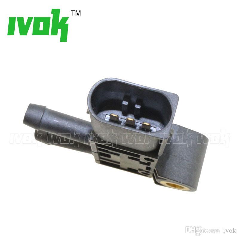 Satış DPF Sensör Egzoz Gazı Basıncı 6429050200 MB Mercedes E250 GL350 GLK250 ML250 Sprinter 2500 3500 2.1L