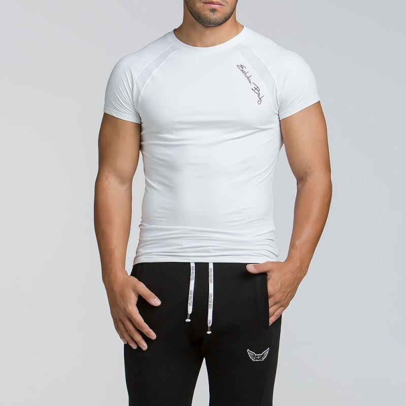 846a7ee0 Mens Muscle T Shirt Bodybuilding Fitness Men Tops Cotton Singlets TShirt  Gasp Short Sleeve Tshirt Latest T Shirt Design T Shirt Shopping Online From  Fyw0529 ...