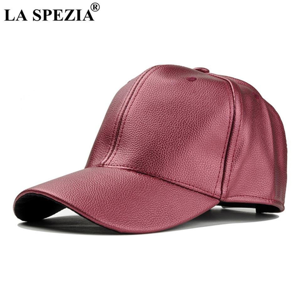 Stock Cappello Con Visiera Lyle & Scott Rosa FLAT PEAK