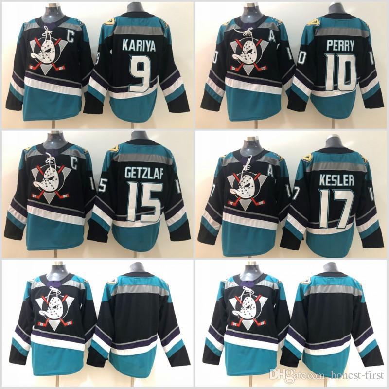 cd2986dd7 15 Ryan Getzlaf Jersey Anaheim Ducks 17 Ryan Kesler 10 Corey Perry 9 ...