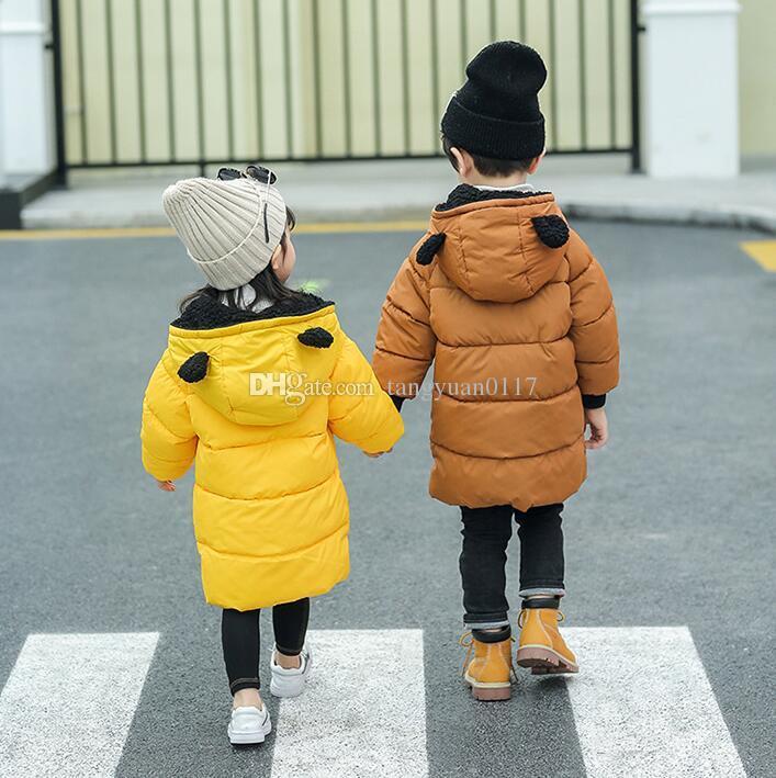 a0ac75af6 Kids Toddler Boys Jacket Coat   Jackets For Children Outerwear ...
