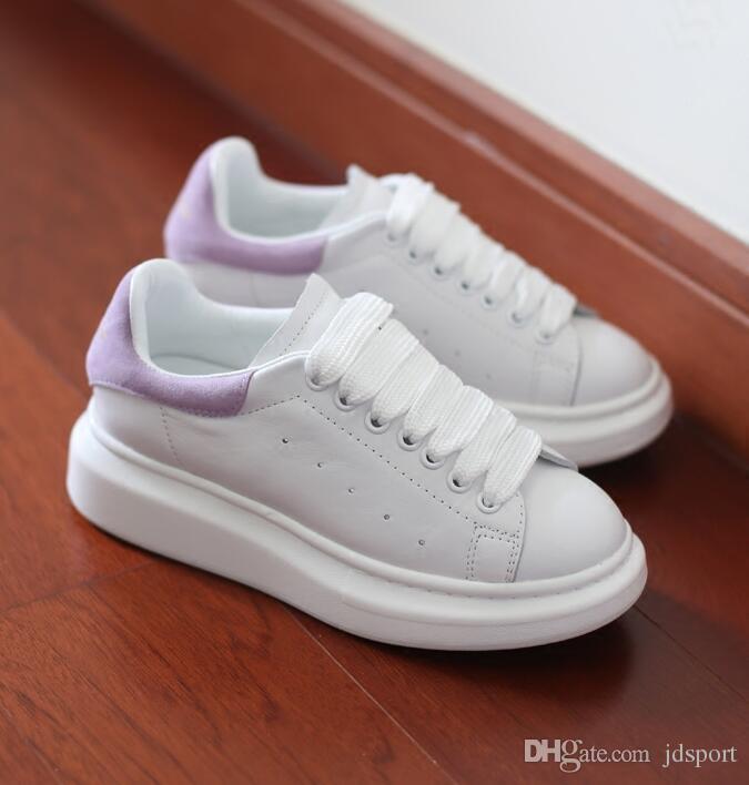 buy online c5a5a 238ef Mens Womens Casual Schuhe Sommer atmungsaktiv Sneaker eingraviert Leder  Paris weiße Schuhe Muffin Sport Turnschuhe flach Leder