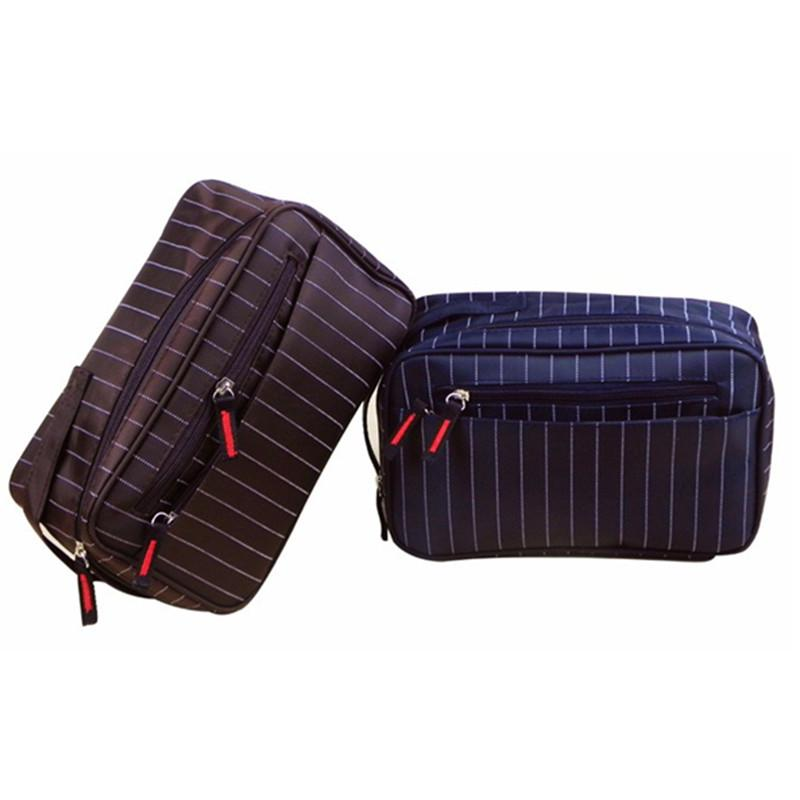 Men S Travel Wash Cosmetic Bags Male Toiletry Organizer Beauty Brushes  Lipstick Makeup Cases Pouch Accessories Supplies Products Shoe Bags  Cosmetic Case ... 4e014c7c24156