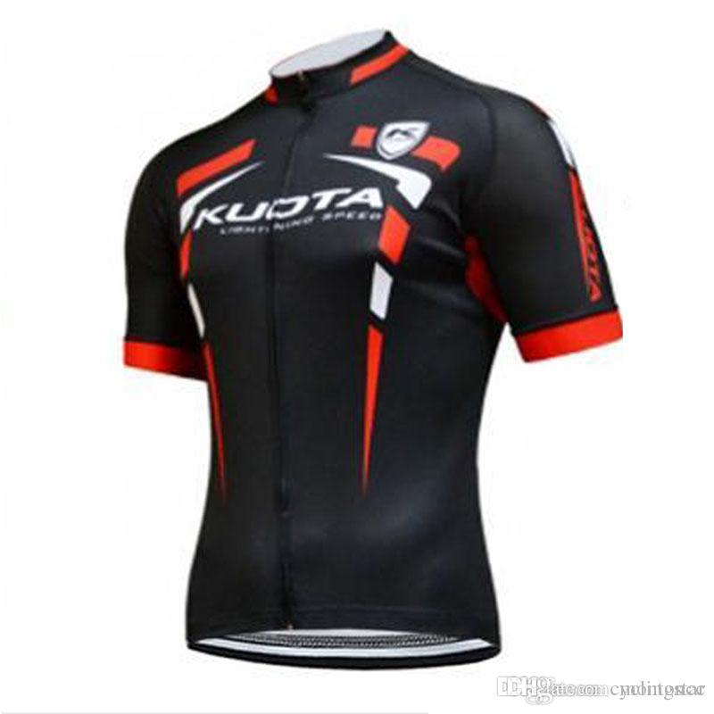 b356c1e40 Factory Direct Sale 2017 Kuota Classic Cycling Jerseys Bike Shirt ...