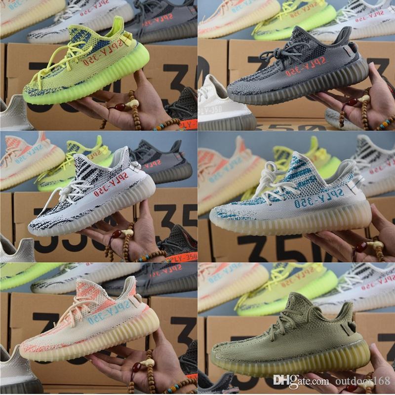 adidas yeezy boost 350 v2 semi frozen yellow cena