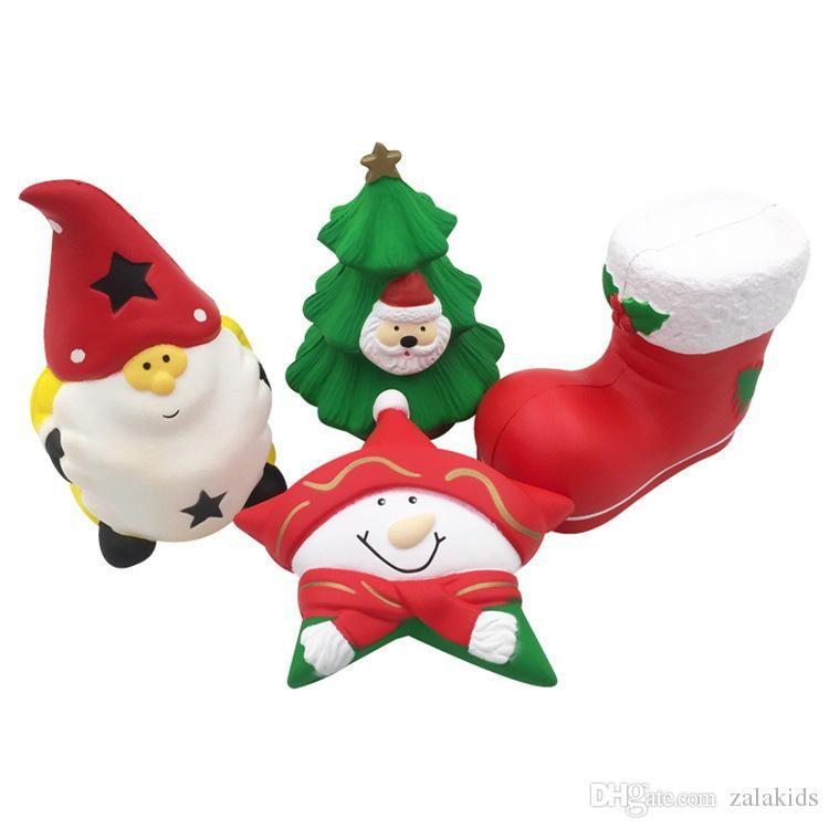 Compre Dibujos Animados Kawaii Navidad Arbol De Muneco De Nieve