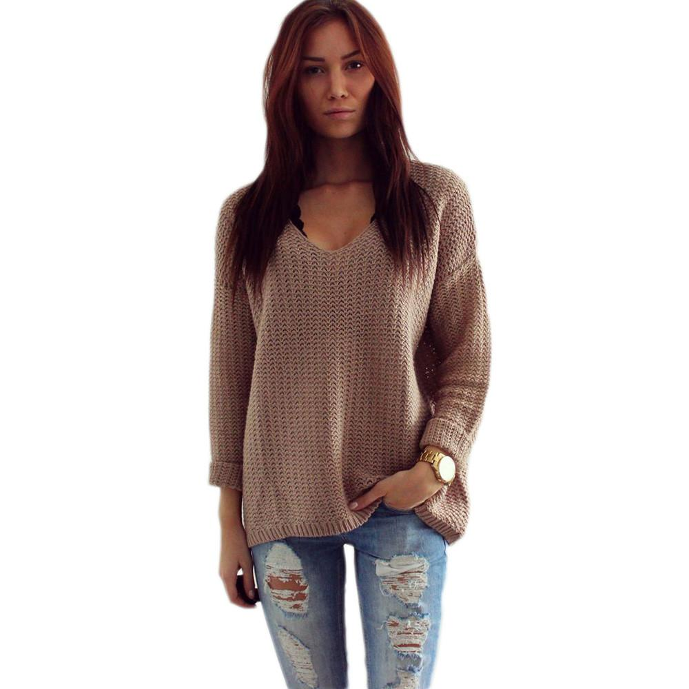 Diamant Lose Lange Hülse O-ansatz Pullover 2018 Neue Mode Frauen Cardigan Strick Pullover Jumper Outwear Mantel Strickwaren