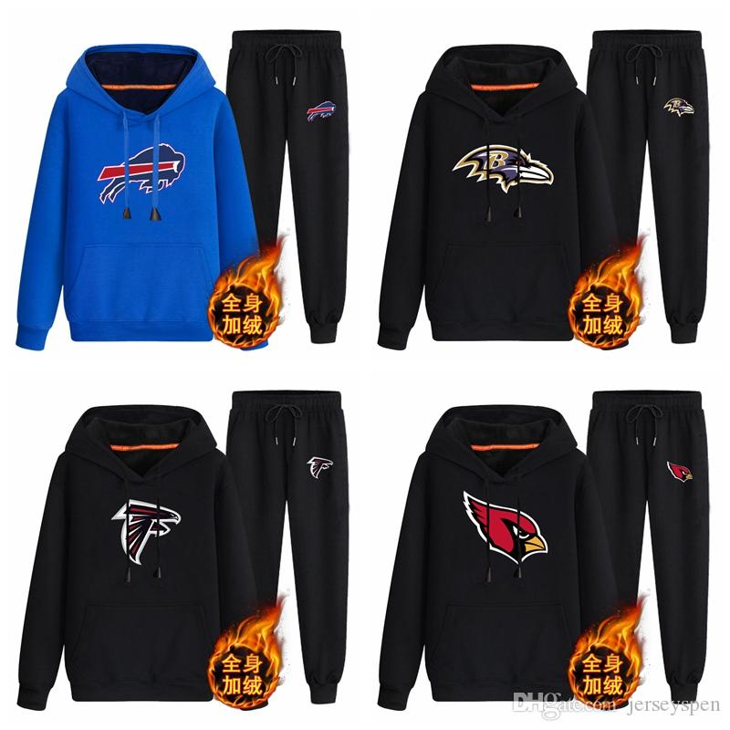 reputable site ded17 fab44 Cleveland Browns Ccinnati Bengals Chicago Bears Carolina Panthers black  70cotton 30%polyester Cashmere coordinates