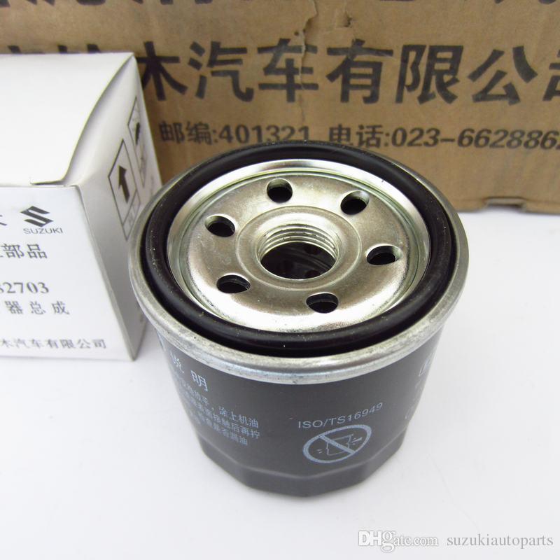 Wholesale Auto Oil Filter 1651082703 16510-82703 for Suzuki Outboard DF 140,Suzuki New Vitara / S-cross
